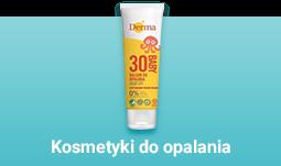 Kosmetyki do opalania >>