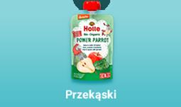 Przekąski >>