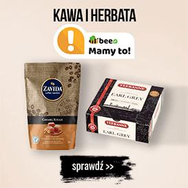 Kawa i herbata